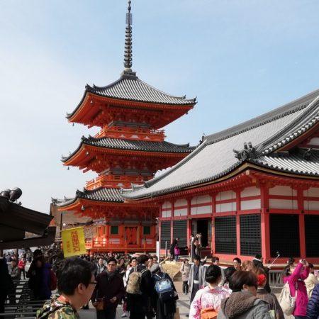 もも旅in京阪