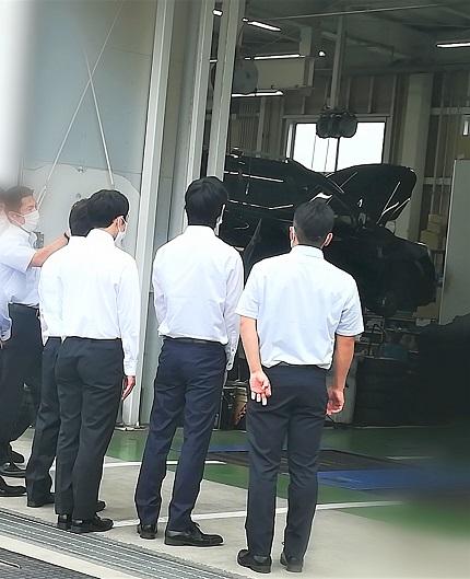 スタッフ紹介№17&サンクスDAY♪